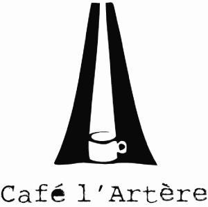 café lartere logo