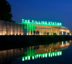 FillingStationLondon