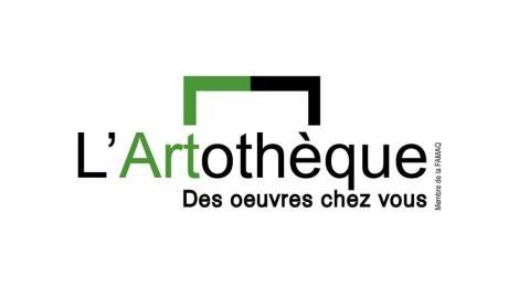 Artothèque Logo